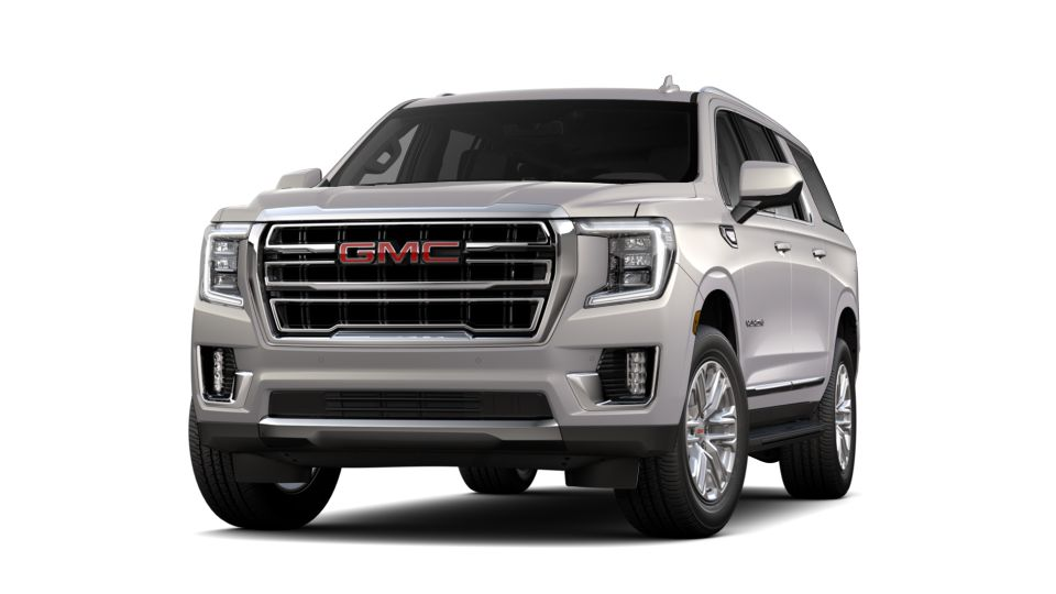2021 GMC Yukon XL Vehicle Photo in Edinburg, TX 78539