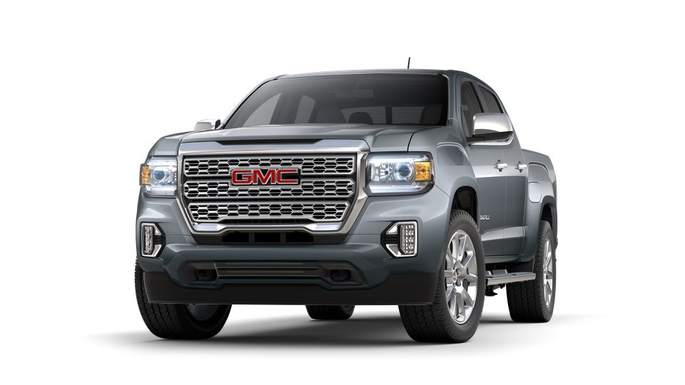 2021 GMC Canyon Vehicle Photo in Columbus, GA 31904