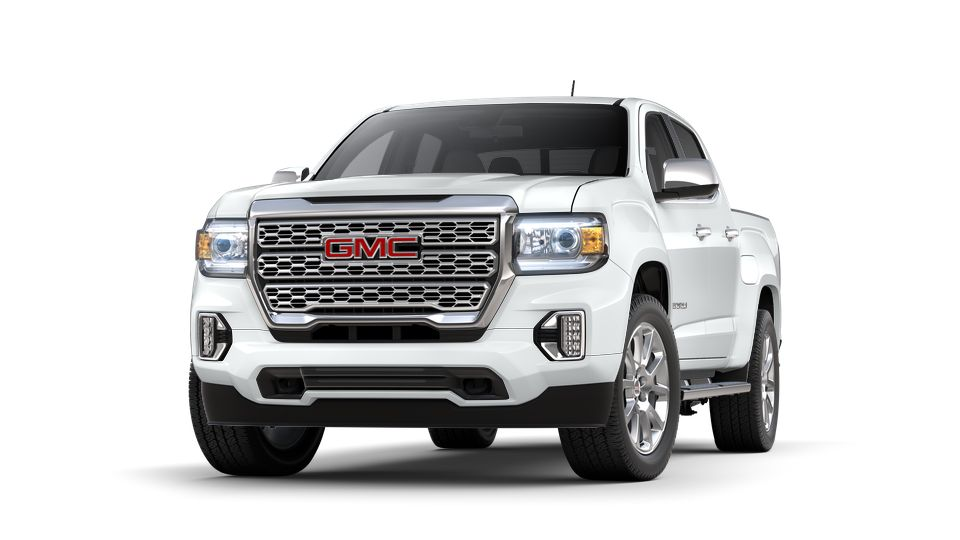 2021 GMC Canyon Vehicle Photo in Austin, TX 78759
