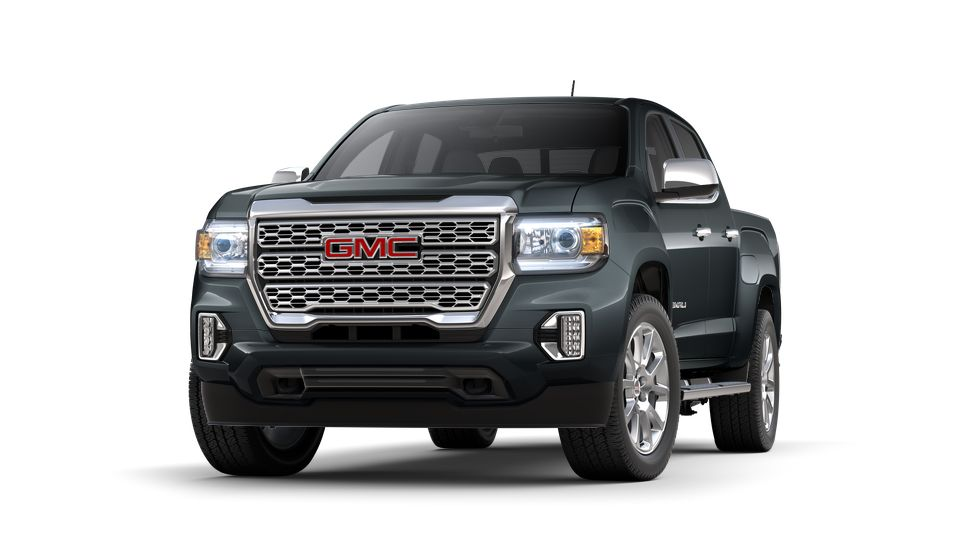 2021 GMC Canyon Vehicle Photo in Oak Lawn, IL 60453-2517
