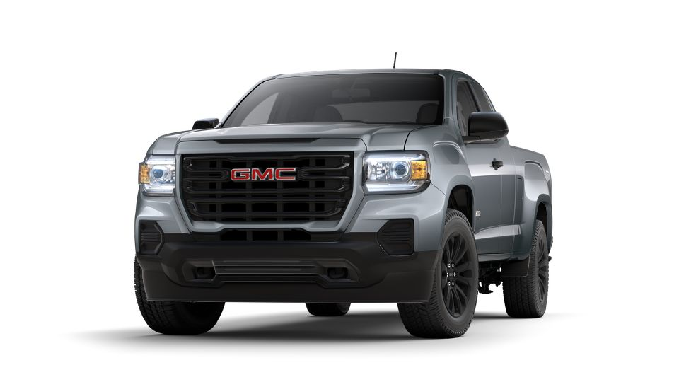 2021 GMC Canyon Vehicle Photo in Lawrence, KS 66046