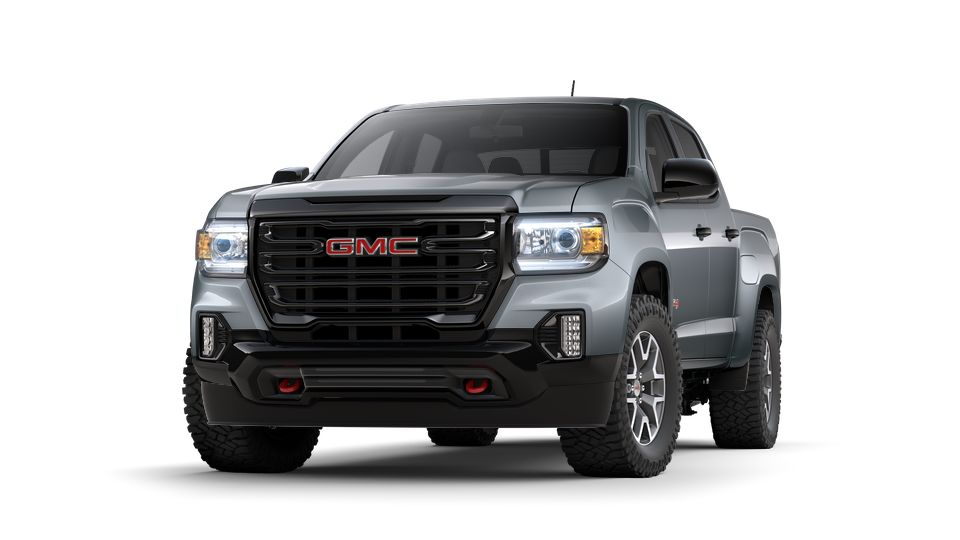2021 GMC Canyon Vehicle Photo in Columbia, MO 65203-3903