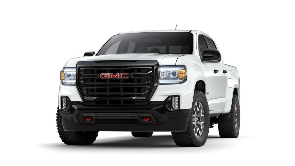 2021 GMC Canyon Vehicle Photo in El Paso, TX 79922