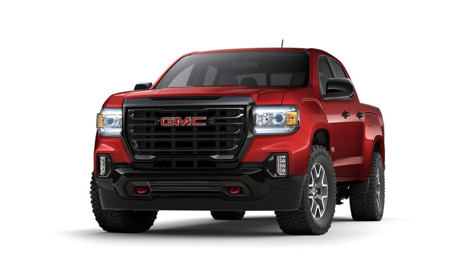 2021 GMC Canyon Vehicle Photo in Manassas, VA 20109