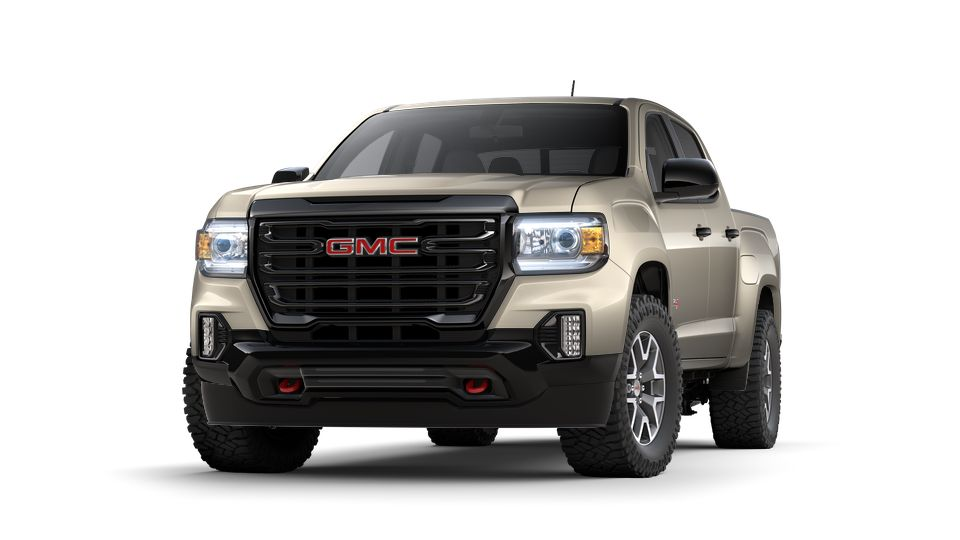 2021 GMC Canyon Vehicle Photo in Kittanning, PA 16201