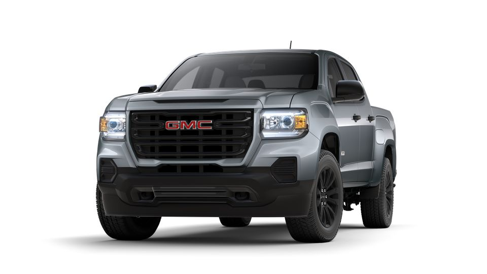 2021 GMC Canyon Vehicle Photo in Roseville, CA 95661