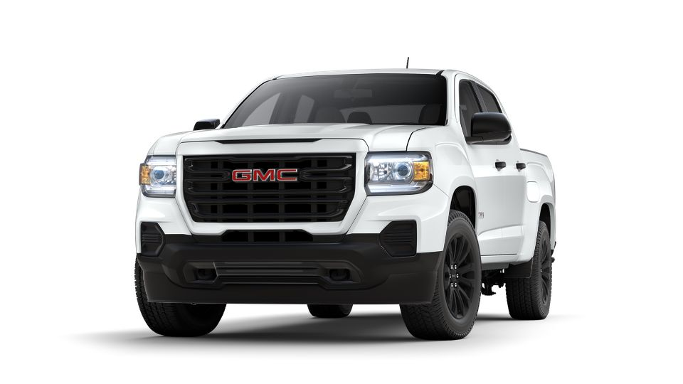 2021 GMC Canyon Vehicle Photo in Ocala, FL 34474