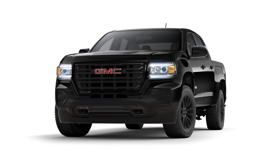 2021 GMC Canyon Vehicle Photo in Lafayette, LA 70503