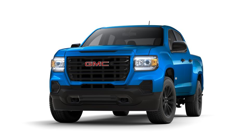 2021 GMC Canyon Vehicle Photo in Altus, OK 73521