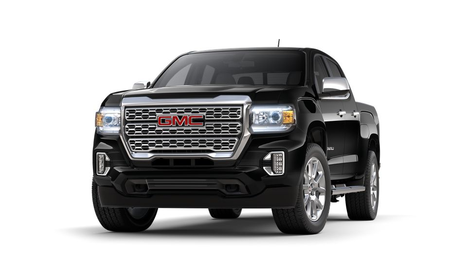 Century Buick Gmc Tampa Fl >> Onyx Black 2021 GMC Canyon: New Truck for Sale in Tampa ...