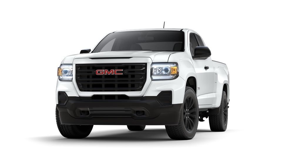 2021 GMC Canyon Vehicle Photo in Bradenton, FL 34207
