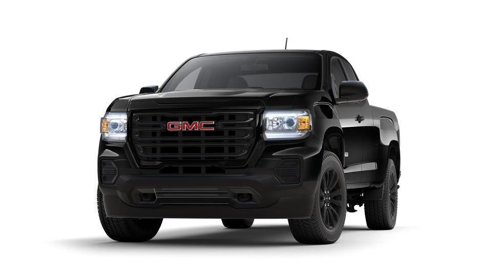 2021 GMC Canyon Vehicle Photo in Milton, FL 32570