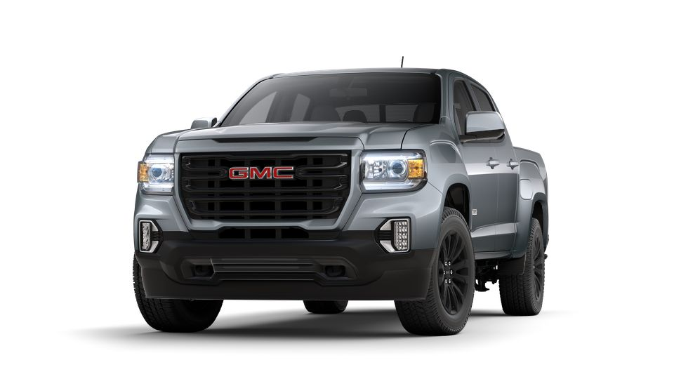 2021 GMC Canyon Vehicle Photo in Signal Hill, CA 90755