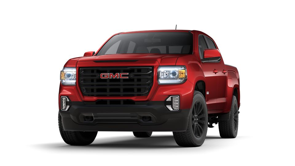 2021 GMC Canyon Vehicle Photo in Milton, FL 32570