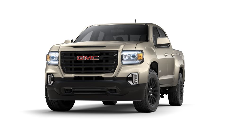 2021 GMC Canyon Vehicle Photo in Houston, TX 77074