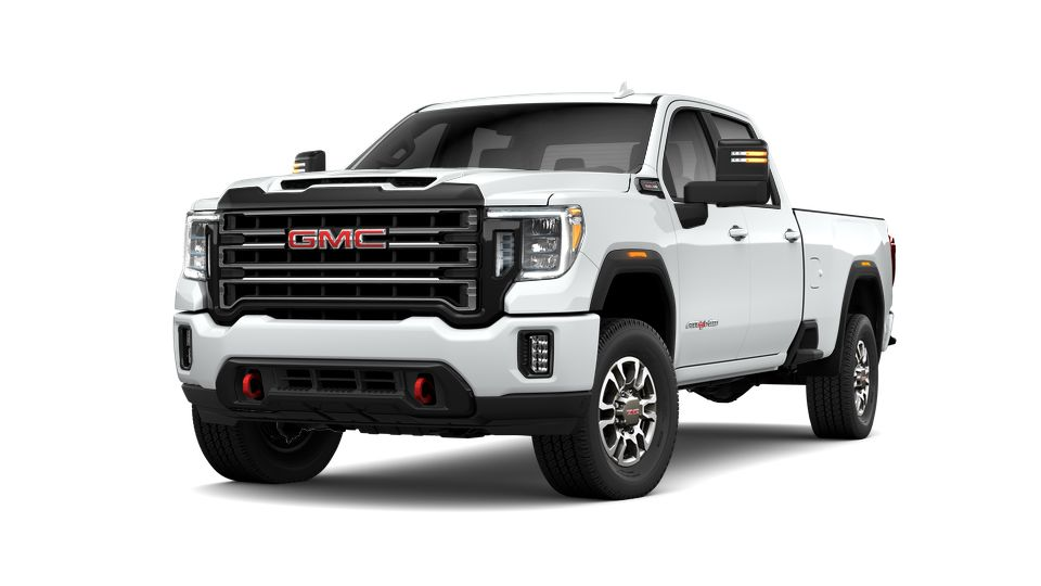 2021 GMC Sierra 2500HD Vehicle Photo in Columbia, MO 65203-3903
