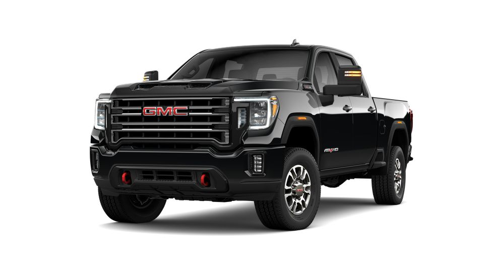 2021 GMC Sierra 2500HD Vehicle Photo in Westland, MI 48185