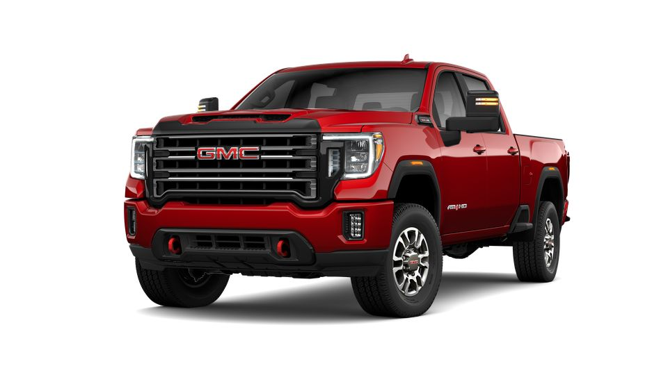 2021 GMC Sierra 2500HD Vehicle Photo in Houston, TX 77074
