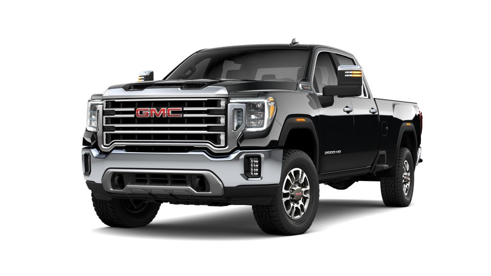 2021 GMC Sierra 2500HD Vehicle Photo in Dallas, TX 75209