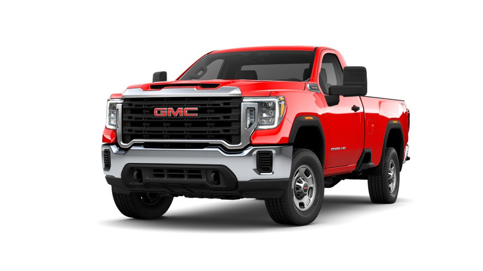 2021 GMC Sierra 2500HD Vehicle Photo in Easton, PA 18045