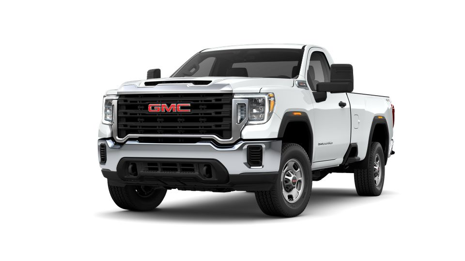 2021 GMC Sierra 2500HD Vehicle Photo in Manassas, VA 20109