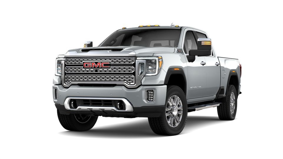 2021 GMC Sierra 3500HD Vehicle Photo in Roseville, CA 95661