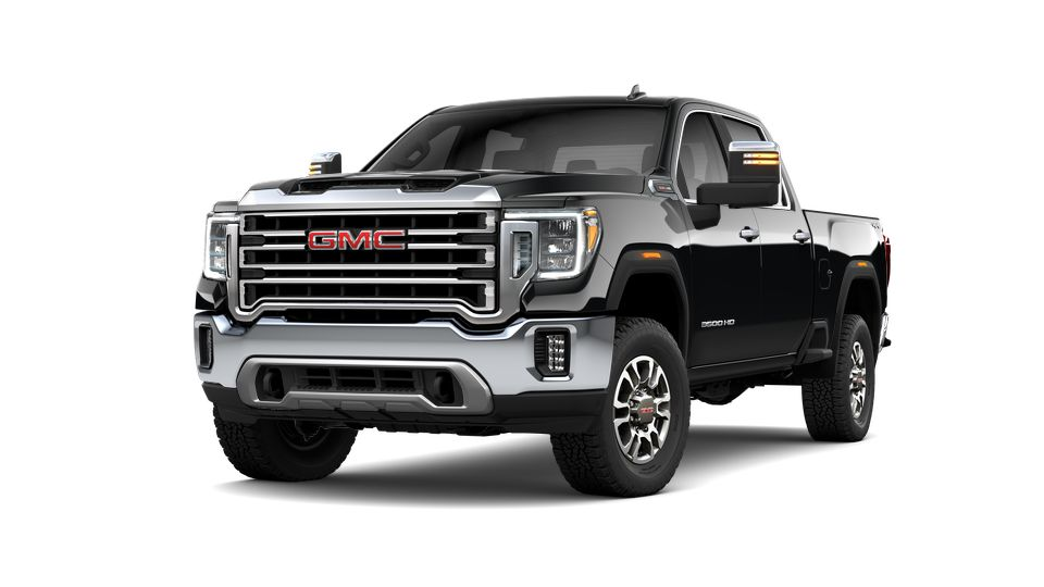 2021 GMC Sierra 3500HD Vehicle Photo in Detroit Lakes, MN 56501