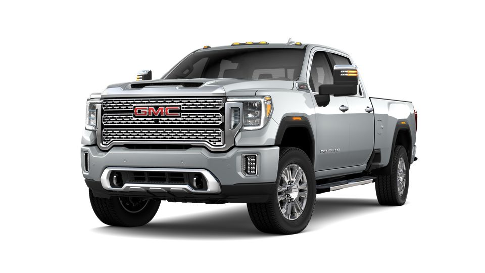 2021 GMC Sierra 3500HD Vehicle Photo in Edinburg, TX 78539