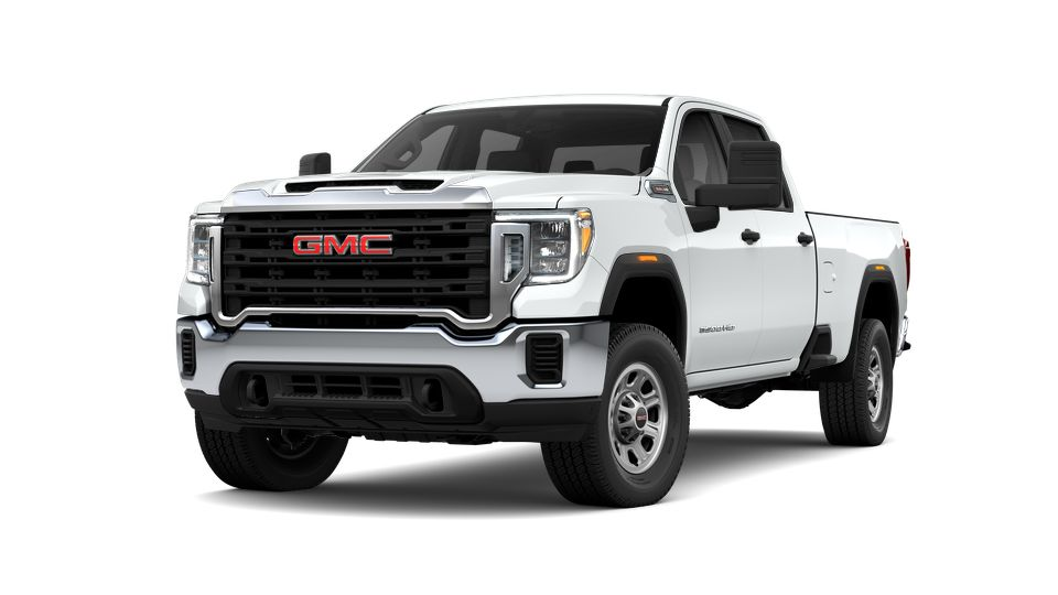 2021 GMC Sierra 3500HD Vehicle Photo in Selma, TX 78154