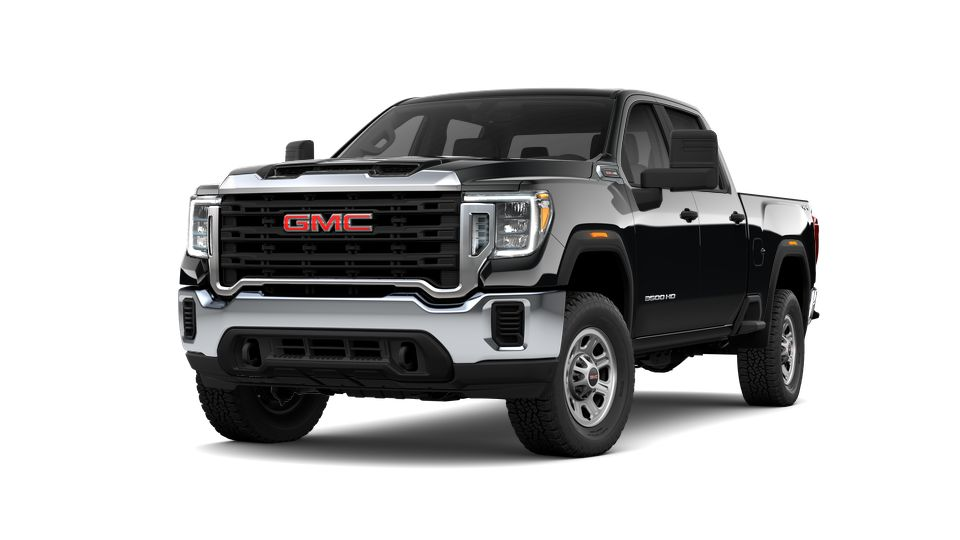 2021 GMC Sierra 3500HD Vehicle Photo in Puyallup, WA 98371