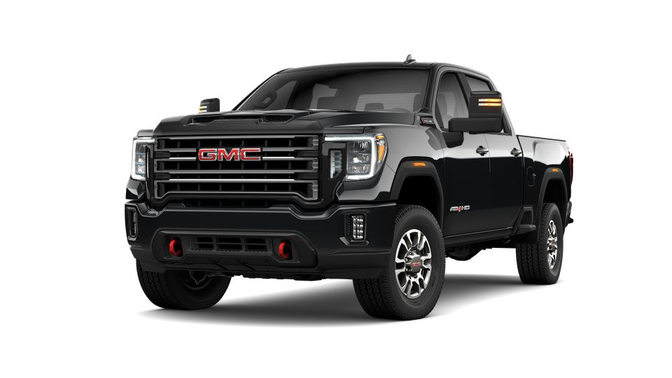 2021 GMC Sierra 3500HD Vehicle Photo in Columbia, MO 65203-3903