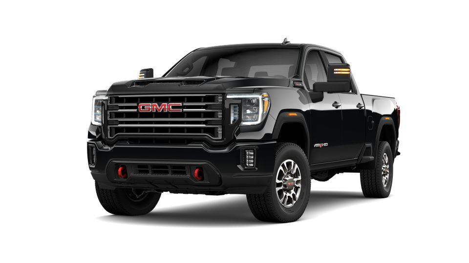 2021 GMC Sierra 3500HD Vehicle Photo in Depew, NY 14043