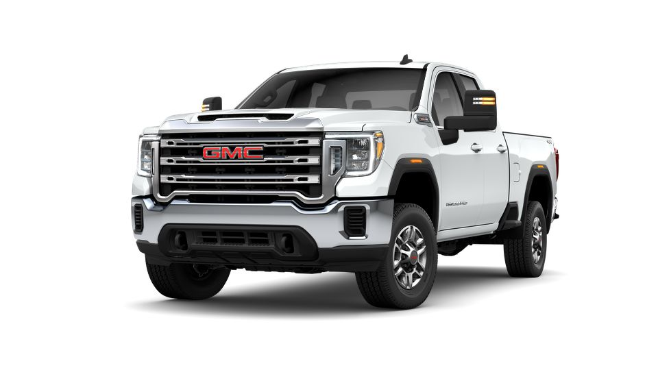 2021 GMC Sierra 2500HD Vehicle Photo in Crossville, TN 38555