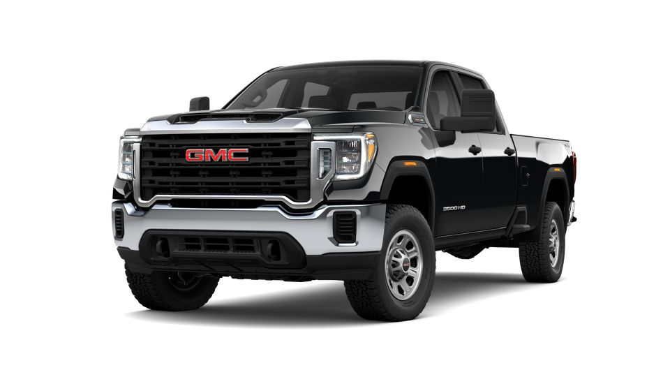 2021 GMC Sierra 3500HD Vehicle Photo in Easton, PA 18045