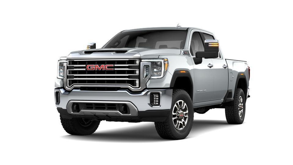 2021 GMC Sierra 2500HD Vehicle Photo in Gainesville, FL 32609