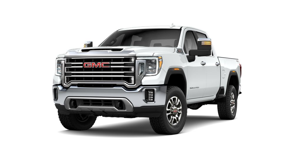 2021 GMC Sierra 2500HD Vehicle Photo in Lafayette, LA 70503