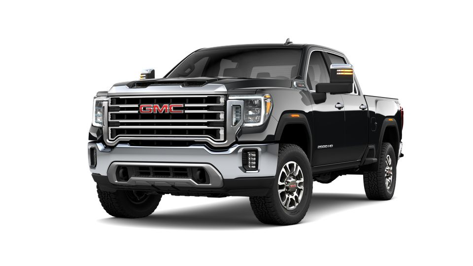 2021 GMC Sierra 2500HD Vehicle Photo in Puyallup, WA 98371