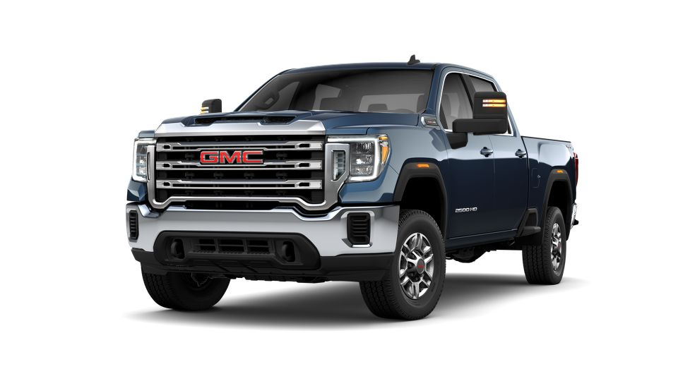2021 GMC Sierra 2500HD Vehicle Photo in Spruce Pine, NC 28777