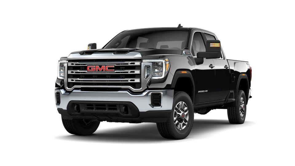 new 2021 gmc sierra 2500hd onyx black for sale in lowell, ma