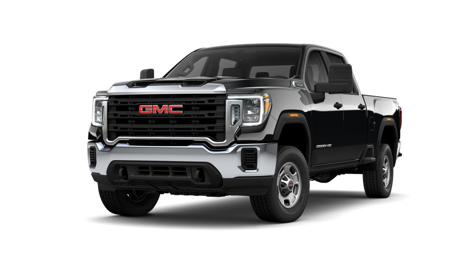 2021 GMC Sierra 2500HD Vehicle Photo in Bradenton, FL 34207