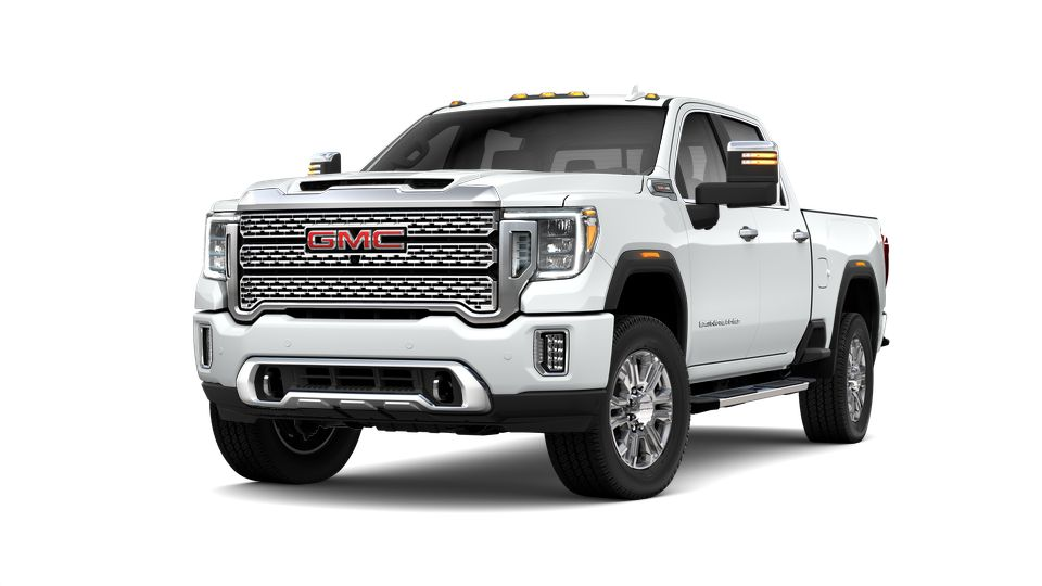 2021 GMC Sierra 2500HD Vehicle Photo in Turlock, CA 95380