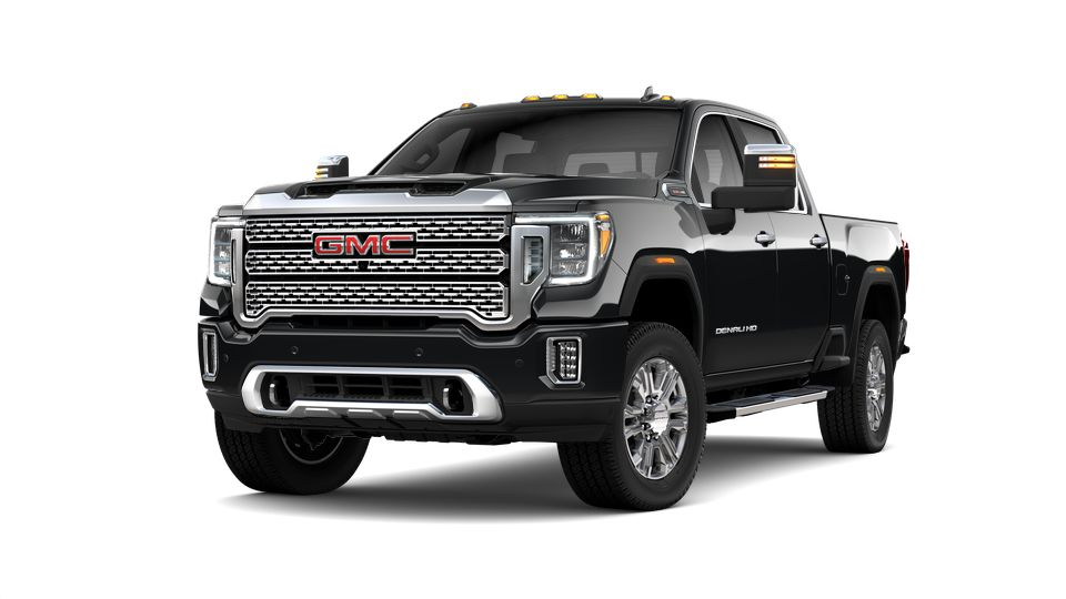 2021 GMC Sierra 2500HD Vehicle Photo in Williamsville, NY 14221