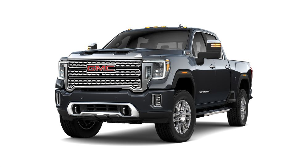 2021 GMC Sierra 2500HD Vehicle Photo in Brownsville, TX 78520