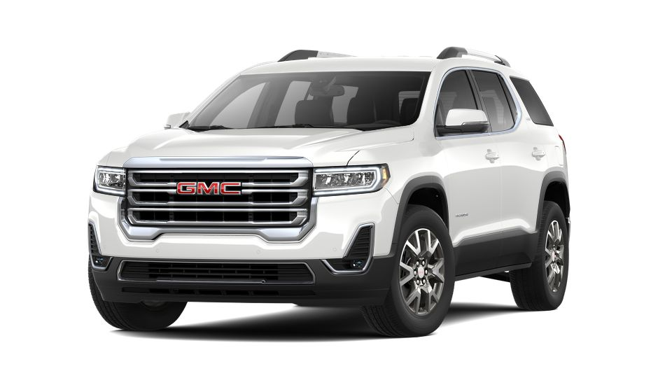 2021 GMC Acadia Vehicle Photo in Bradenton, FL 34207