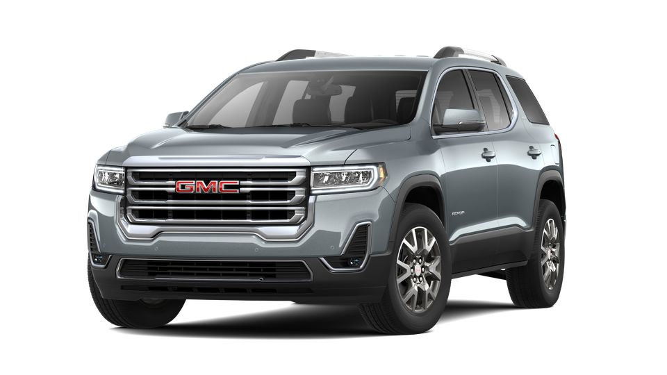 2021 GMC Acadia Vehicle Photo in Lafayette, LA 70503