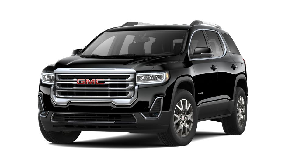 2021 GMC Acadia Vehicle Photo in Smyrna, GA 30080