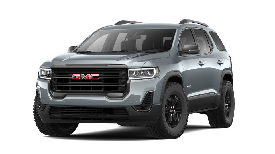 2021 GMC Acadia Vehicle Photo in San Antonio, TX 78254