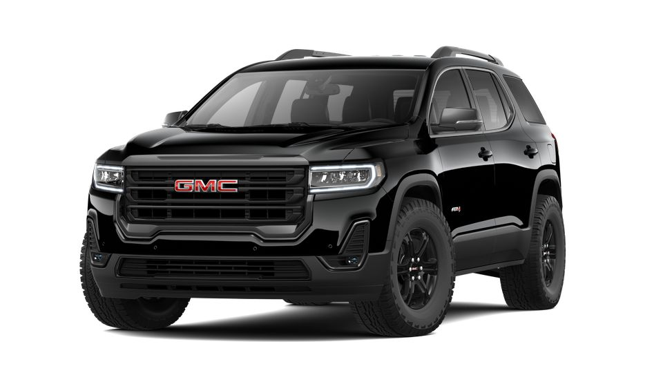 2021 GMC Acadia Vehicle Photo in Brownsville, TX 78520