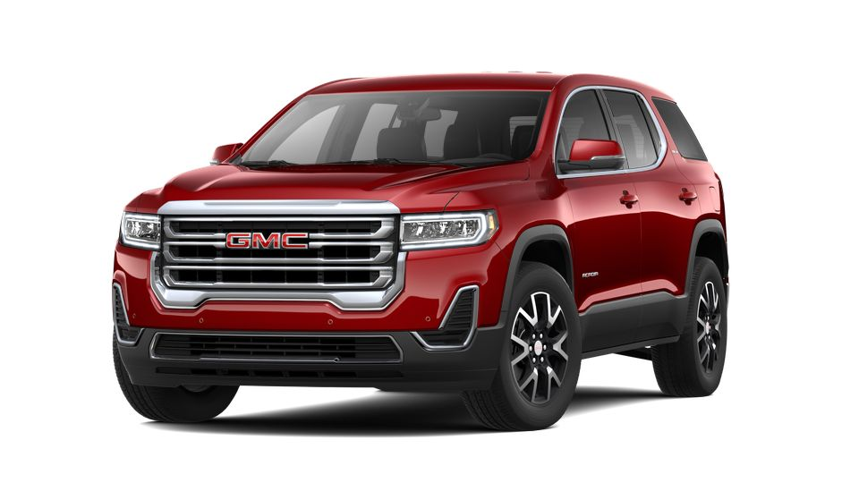 2021 GMC Acadia Vehicle Photo in St. Clairsville, OH 43950