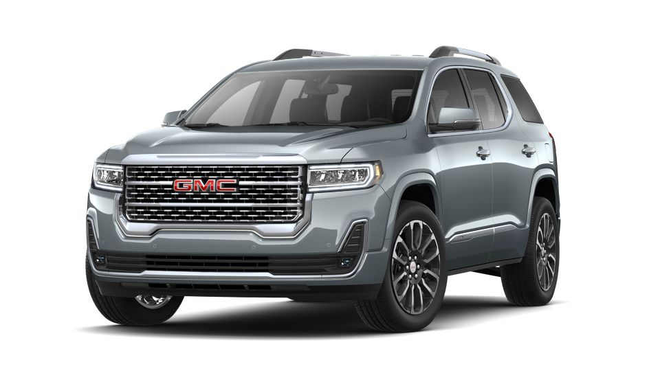 2021 GMC Acadia Vehicle Photo in Elyria, OH 44035